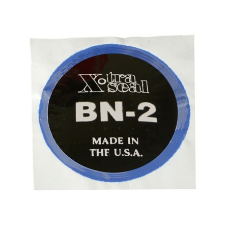 Cross-Ply Patch BN2 (2ply) 75 mm (box 20pcs)