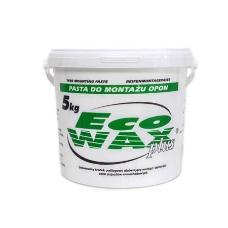 ECO-WAX plus Tyre Mounting Paste 5 kg