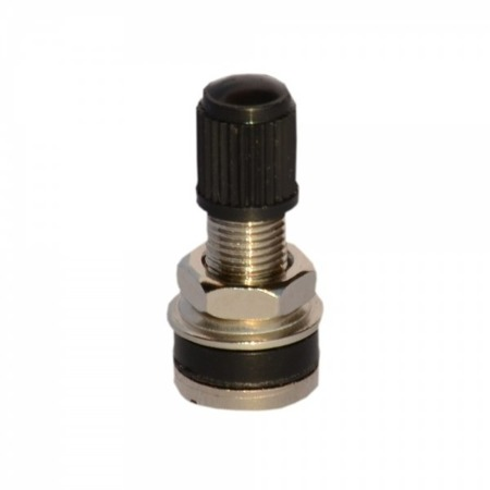 TR-430 Tubeless Motorcycle Valve