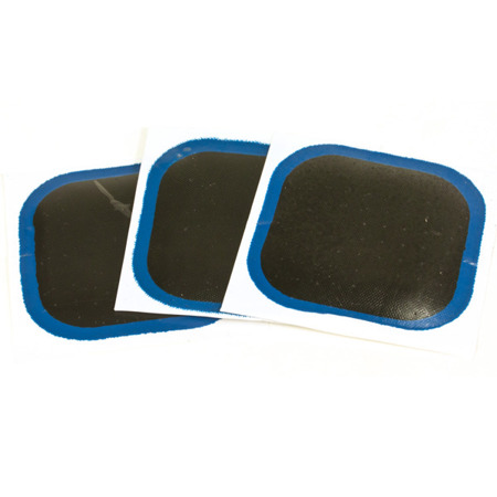 Universal Patch - Large Square 66 mm (box 50pcs)