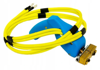 Handle and electric cable for Tire Regroover