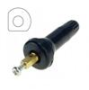 Rubber valve for TPMS sensor - new type