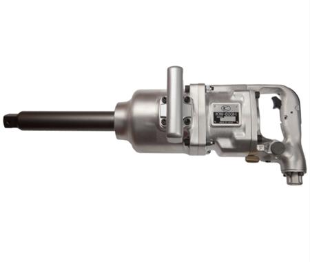 """Klucz pneumatyczny 1"""" Kuken KW-600H-I"""