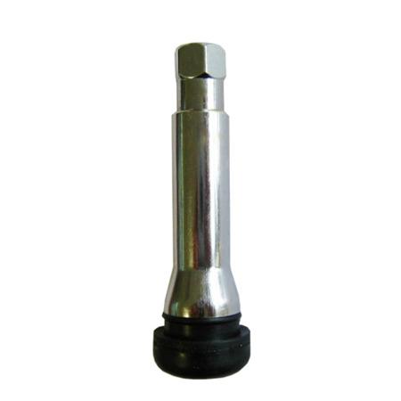 Zawór TR-418 bezdętkowy chromowany 61,5mm